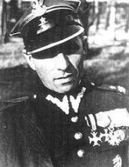 Major Henryk Sucharski